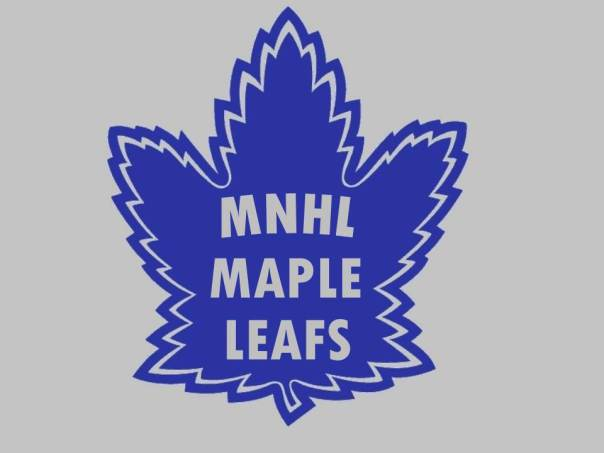 MNHL MAPLE LEAFS
